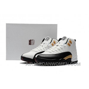 Air Jordan 12 Chinese Year New Release HZZrJ