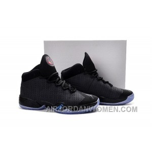 Air Jordan XXX AJ30 Black 40--46 Super Deals KCmwi