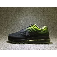 Men Nike Air Max 2017 Running Shoes AAA 270 Discount