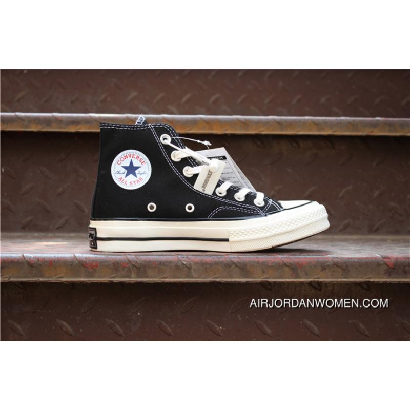 Converse 1970S High Series Converse Canvas Shoes High Canvas Shoes SKU 151225C Pink White New Release