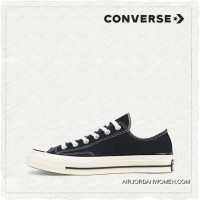 1970 S Version Converse Shawn Make Xishan Toru Converse Chuck Taylor Article 1970 S Double Fabric Around The Ortholite Pad Shoe Pad Korea Green Automatic Lubrication Fabric Low Black 144757 C Super Deals