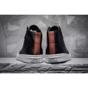 178dfa93be6e ... CONVERSE Jack Purcell LP L S Thin Bottom Leather Purchell Black High  154145 C Outlet ...