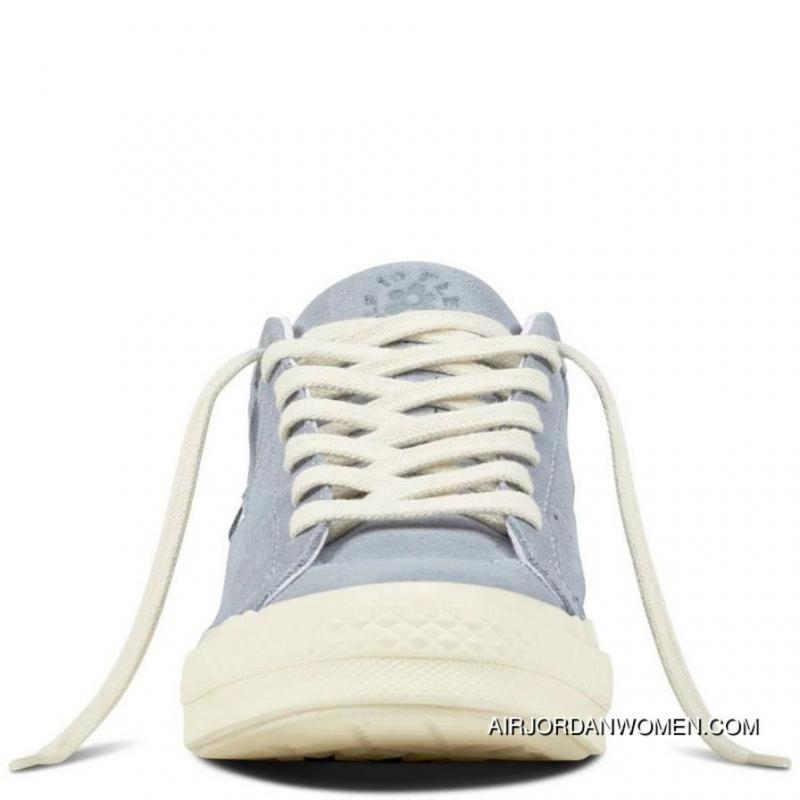 Converse One Star X Golf Le Fleur Be Limited Deerskin Bee TTC To Be Bee Blue 159432 C Size Free Shipping