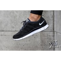 NIKE 5.0 1:1 Flyknit Black Grey White 36-44 Top Deals AmPcEG5