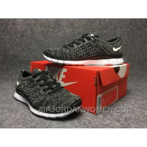 Nike 2016 Free Flyknit Nsw 5.0 599459-001 Cheap To Buy 8RtY5eS