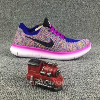 Nike 5.0 Women Purple Black Authentic SQthT