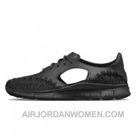 Nike Wmns Free Inneva Woven SP 5.0 Black 813069-001 Authentic AcNim6