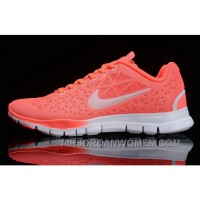 NIKE 5.0 Women Orange Cheap To Buy TGpe5j