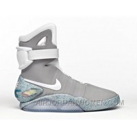 Nike Air Mag Back The Future Limited Edition Shoes Cheap To Buy C8s33AE