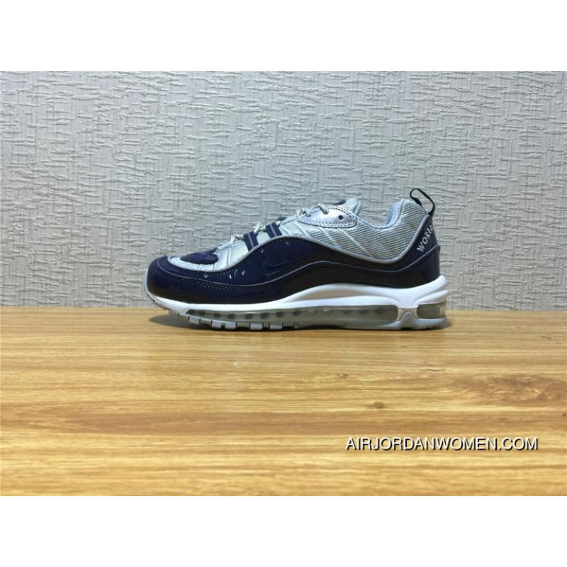3b968588c5d4 844694 400 Nike AIR MAX 98 SUPREME MAX98 LeBron James Joint ...