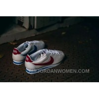 Nike Cortez Chinese Charaters On The Back