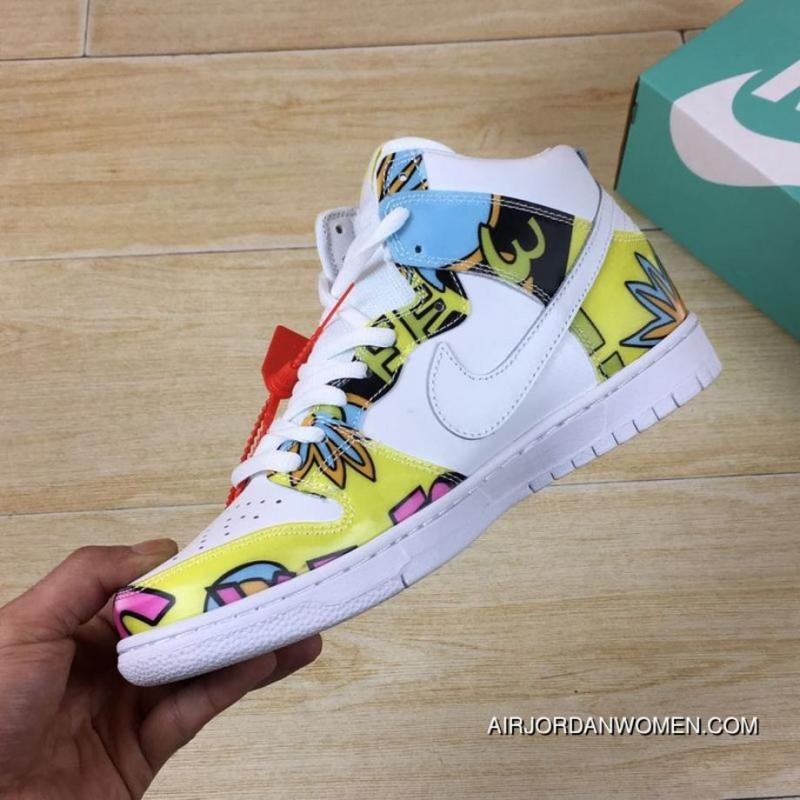 Nike Dunk High The Prm Dls Sb Qs Classic Reproduce Sunflower 18 High  Quality Raw Materials Air Max Zoom Size Model 748751-177 Latest