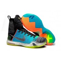 "Nike Kobe 10 Elite High SE ""What The"" Multi-color/Reflective Silver For Sale Online Free Shipping PeF2A"