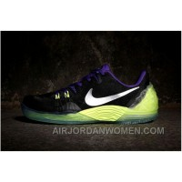 Nike Zoom Kobe Venomenon 5 University Gold Foot Cheap To Buy Gt4T3