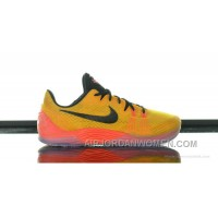 Discount Cheap Nike Zoom Kobe Venomenon 5 University Gold Black Bright Crimson Online TQhtAF