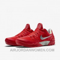 Discount Nike Zoom Kobe Venomenon 5 Light Crimson Multi-Color Cheap To Buy I8K3S