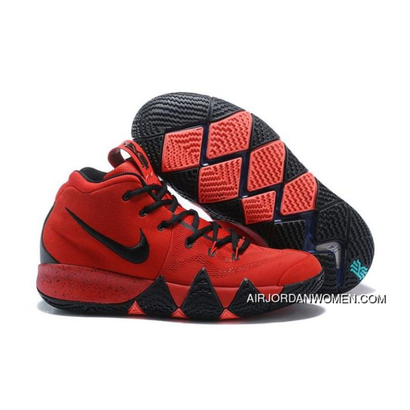 size 40 e6611 69051 Men Nike Kyrie 4 Basketball Shoes SKU:196556-363 Discount