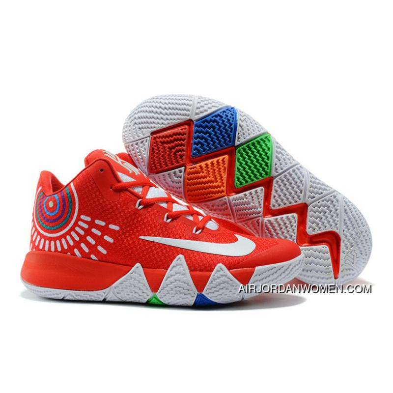 cheap for discount 928dd 86f49 USD  87.09  269.98. Men Nike Kyrie 4 Basketball Shoes SKU 98255-328 New ...