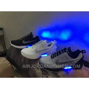Nike Mag HyperAdapt 1.0  E.A.R.L. Customized Limited VIP ONLY