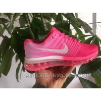 Women Nike Air Max 2017 Sneakers 206 New Release CAhCN7c