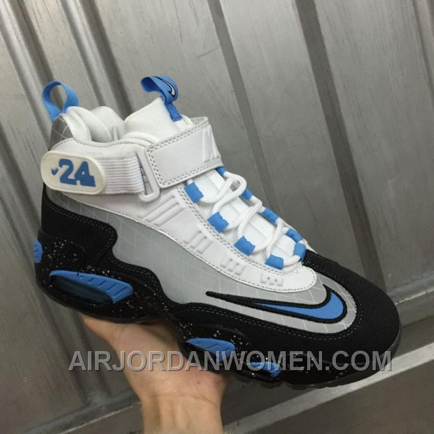 NIKE AIR GRIFFEY MAX 1 24 3M 623911-001 KOBE 24 MEN Super Deals