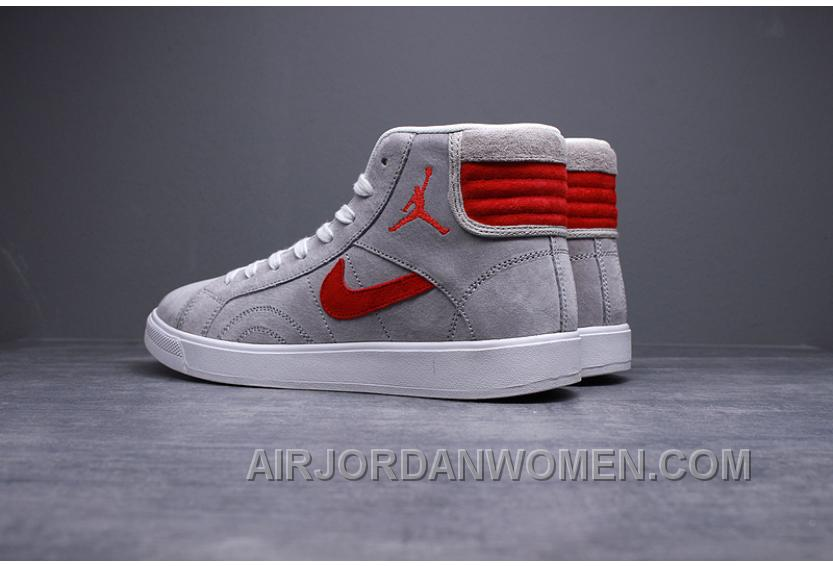 NIKE AIR JORDAN SKY HIGH OG GREY 36-44 Lastest