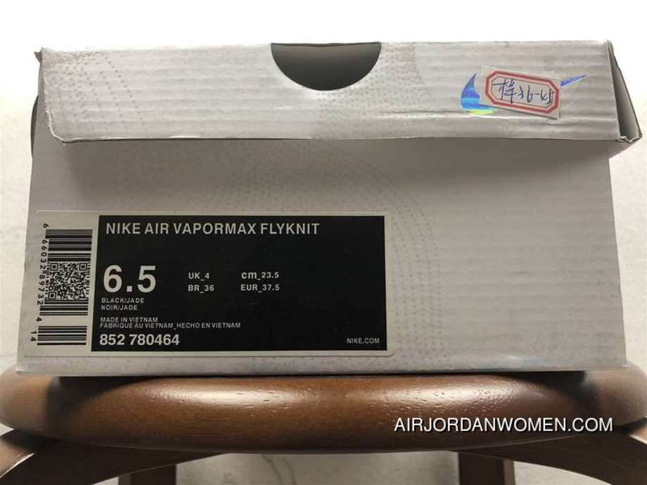 3f2aa670079 2.0 Zoom Air Nike Air Vapormax 2.0 Flyknit Black Blue 852-780464 For Sale