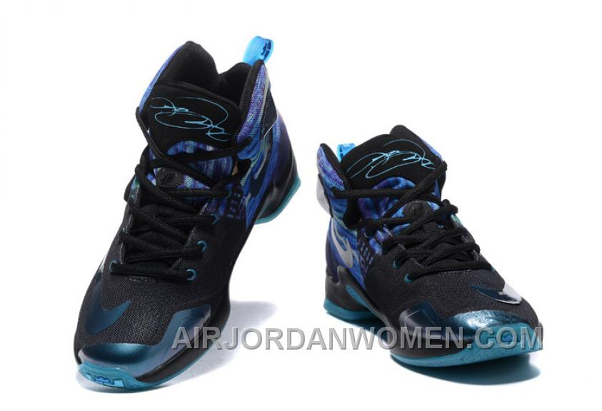 Nike LeBron 13 Grade School Shoes Sudden Impact New Style BEFrcid