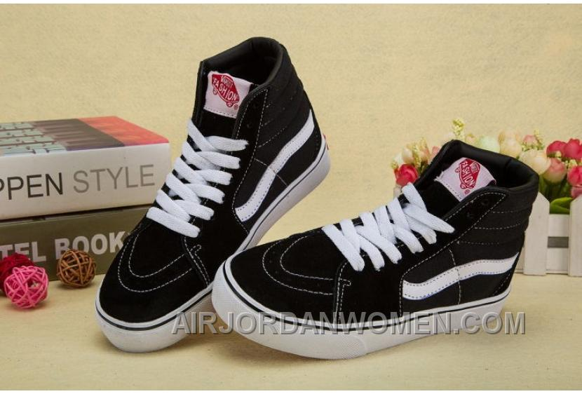 Vans VN000D5F6BT Kids Black Lastest 3eRkz