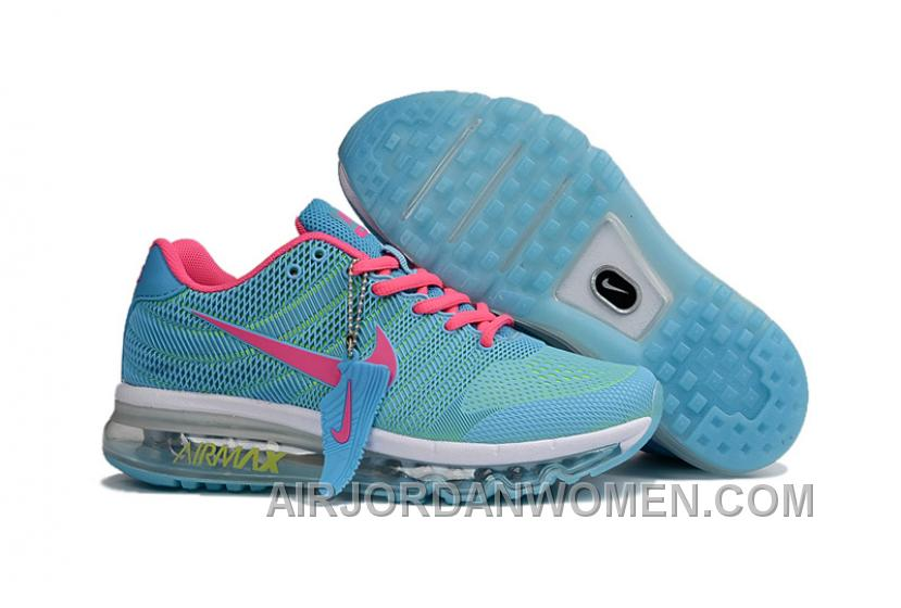 Women Nike Air Max 2017 KPU Sneakers 212 Super Deals A8a26