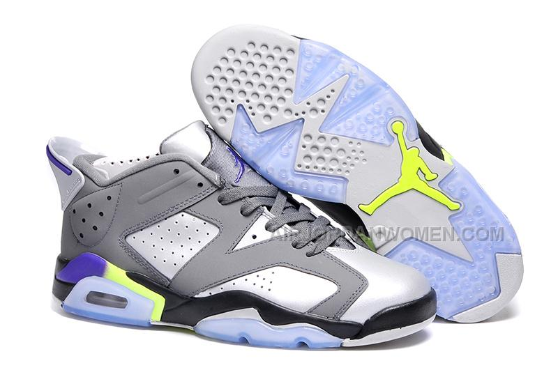 e257aa026eaf Air Jordan 6 Low GS