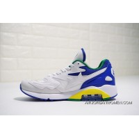Nike Air Max 180 OG 2104042-043 2018 Russia FIFA World Cup BRAZIL WHITE BLUE Copuon