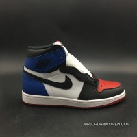 Version Air Jordan 1 Top 3 And What The Version 11.5 Discount