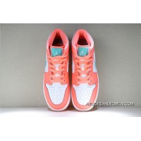 HyxAir Jordan Air 1 Light Pink Blue 9555112-814 New Year Deals