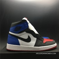 More New Edition Air Jordan 1 Top 3 And What The More New Edition SKU 555088-026 Size 8 And 12 Yards Discount
