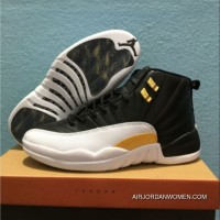 Women's Air Jordan 12 Retro Latest