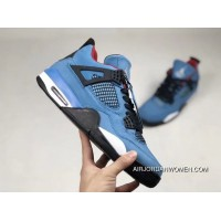 Men Basketball Shoes Air Jordan IV Retro SKU:187553-354 For Sale