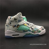 Women Shoes Jordan 5 Aj5 Wings Size Online