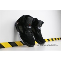 Jordan Air Aj5 5 High Series 5 Psg SKU AV9175-001 5 Collaboration Black Siliver Outlet