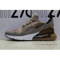 Nike Air Max 270 Men Shoes 2018 New Top Deals