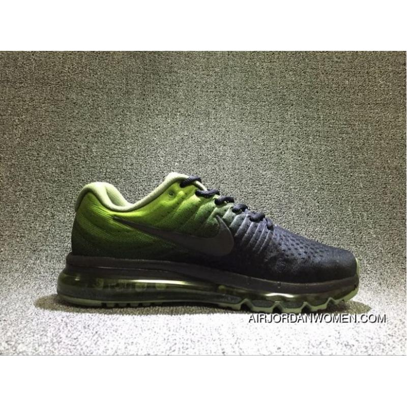 brand new e5f9f 00dd4 Men Nike Air Max 2017 Running Shoes AAA 270 Discount