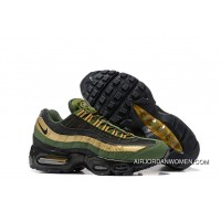 Men Nike Air Max 95 Running Shoe 270 Online