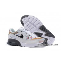 Women Sneakers Nike Air Max 90 Ultra 270 New Year Deals