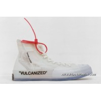 All Size SKU AA3836-100 OFF-WHITE 1970 S X Converse All Star Converse To Be OFF The Series Perfect On The Wall Latest