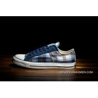 Edison Chen Dr Supporting Romanelli X Converse Chuck Taylor Blue Low 1970 S Collaboration Model Free Shipping