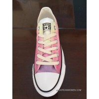 CONVERSE Chuck Taylor All Star Sunset Photo Printing 551629 C High Low Latest