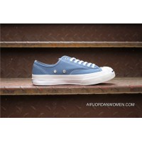 Converse Canvas Shoes Converse Jack Purcell Purchell Low Series SKU 155588C Converse Purchell Blue For Sale