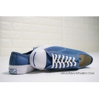 Converse Jack Purcell Signature 155588C Blue White Latest