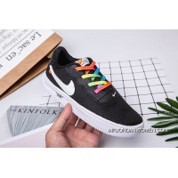 Kids Nike Air Force One Multi Color Rainbow Super Deals