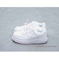 Nike Force 1 Low Kids Air Force One Low Kids Shoes Independent Private Mode Size 2235 Large And Small Children One-Time Perfect Supply New Year Deals